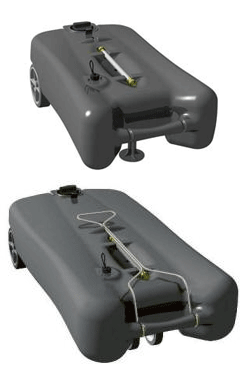 Thetford Smart Tote Portable Waste Tank
